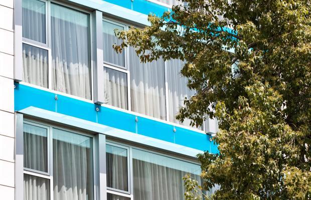 фото отеля Arion изображение №1
