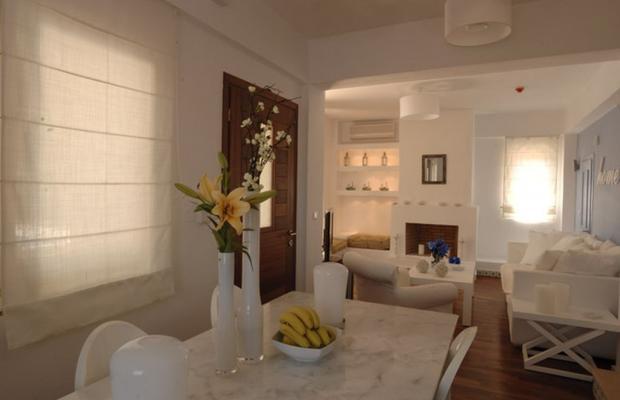 фотографии отеля Elounda Carob Tree Valley Villas изображение №23