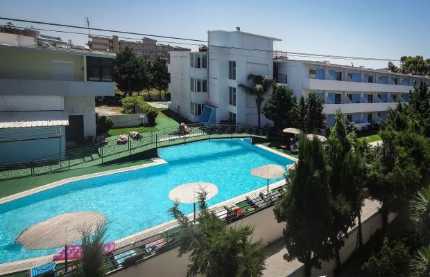 фото отеля Forum Hotels & Resorts Dodeca Sea Resort изображение №1