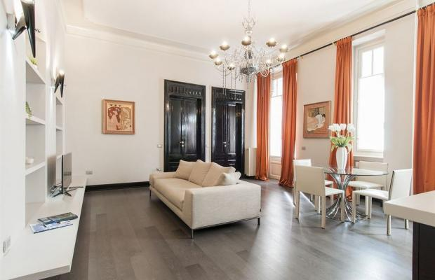 фотографии Milan Royal Suites Magenta Palace изображение №12