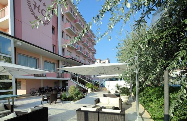 фото отеля Hotel Continental изображение №17