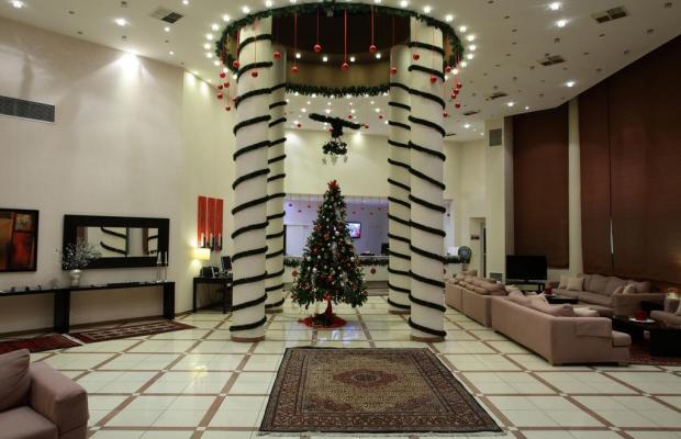 фотографии Athina Airport Hotel (ex. Athina Palace Hotel) изображение №20