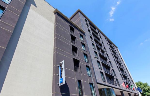 фотографии Radisson Blu Hotel (ех. The Chedi) изображение №4
