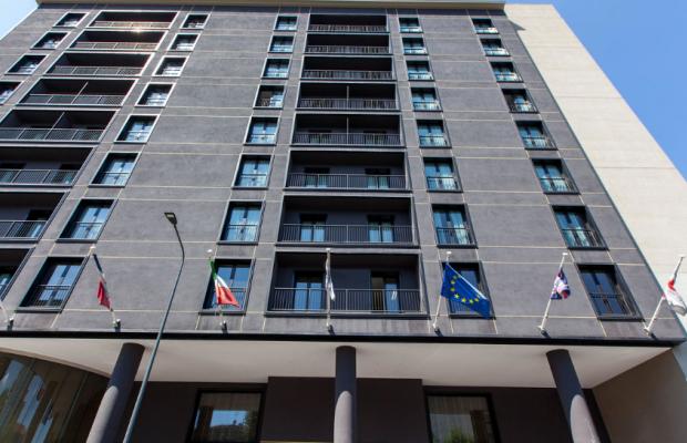фото отеля Radisson Blu Hotel (ех. The Chedi) изображение №1