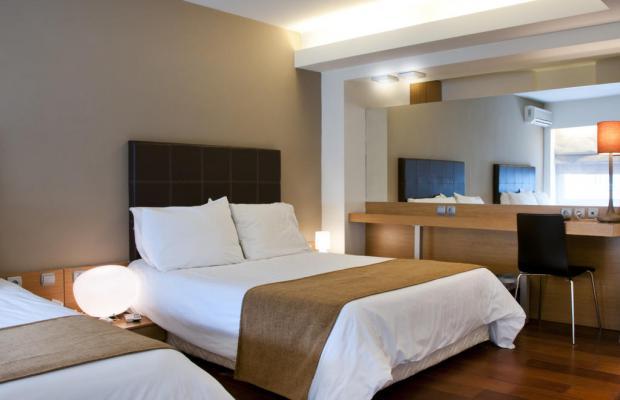 фотографии отеля Capsis Thessaloniki изображение №23