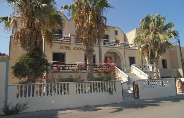 фото отеля Adonis изображение №37