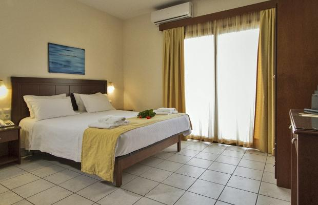 фото отеля Aphrodite Beach Hotel изображение №13
