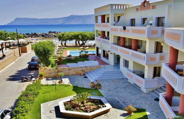 фото Aphrodite Beach Hotel изображение №6