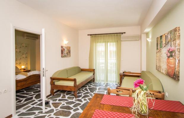 фото Amaryllis Hotel изображение №18