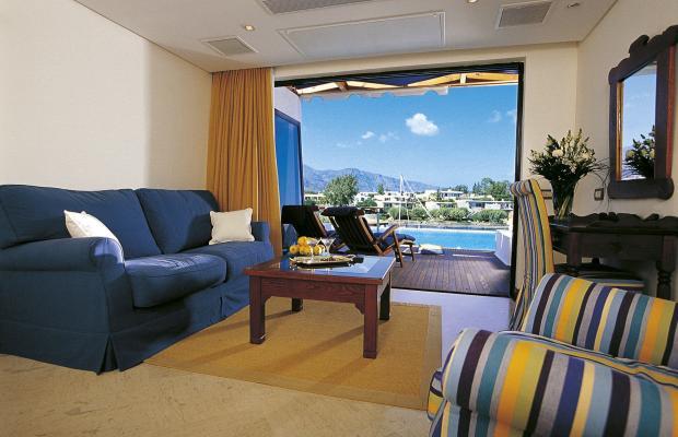 фотографии отеля Elounda Bay Palace (Elite Club) изображение №3