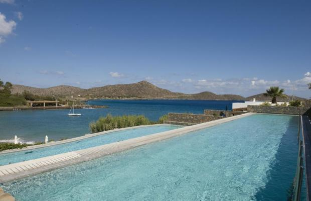 фотографии Elounda Bay Palace (Prestige Club) изображение №4