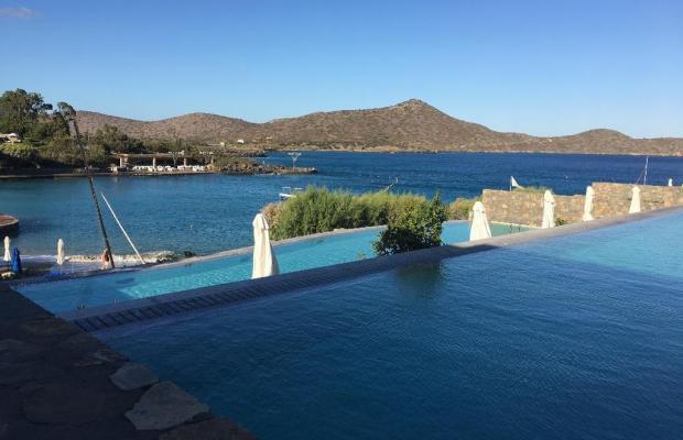 фото Elounda Bay Palace изображение №10