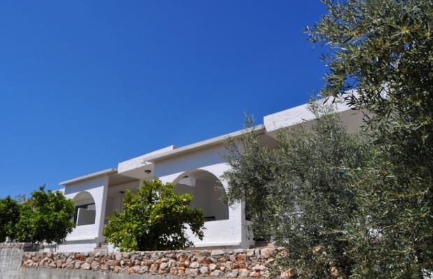 фото отеля Phaistos Bungalows изображение №1