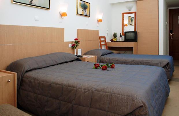 фото Best Western My Athens Hotel (ех. Zinon Hotel) изображение №18