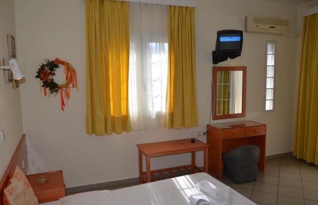 фотографии отеля Egeo изображение №7