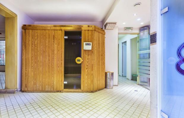 фото отеля Aegeon Egnatia Palace изображение №21