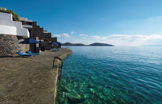 фотографии отеля Elounda Beach (Premium Club) изображение №7
