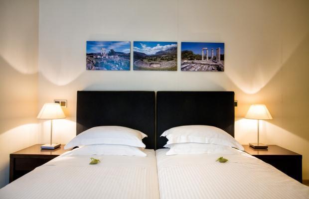 фотографии отеля The Athens Gate Hotel изображение №43