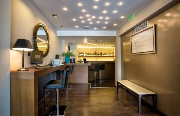 фотографии отеля The Athens Gate Hotel изображение №27