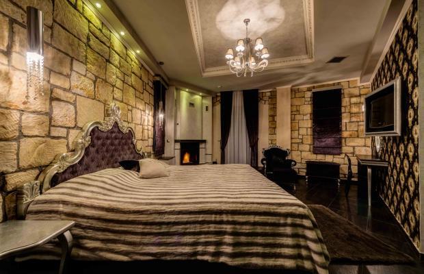 фото отеля Chateau Rond Suites изображение №13