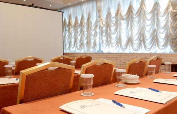 фотографии отеля Athens Atrium Hotel & Suites  изображение №27