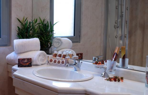 фото Athens Atrium Hotel & Suites  изображение №14