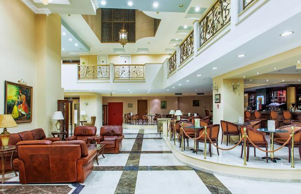 фото Grand Hotel Palace изображение №26
