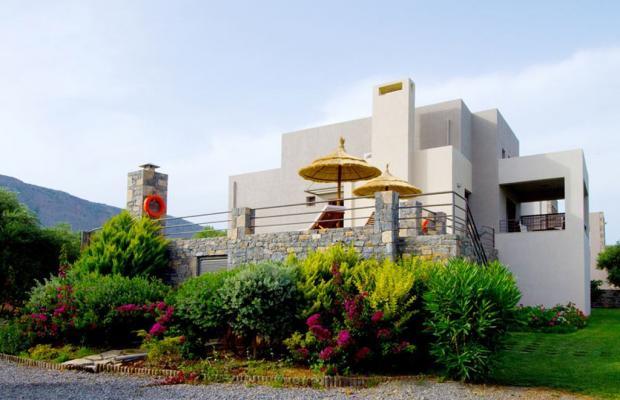 фото Elounda Blue Island Villa изображение №30