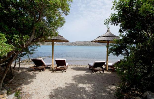 фото отеля Elounda Blue Island Villa изображение №21