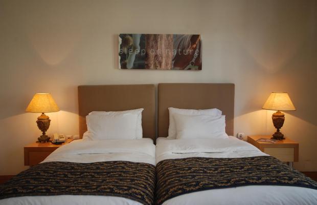 фотографии отеля Le Palace Art Hotel изображение №15