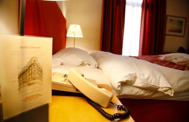 фотографии отеля Le Palace Art Hotel изображение №3