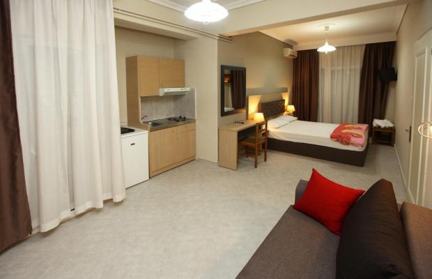 фото отеля Mironi изображение №9