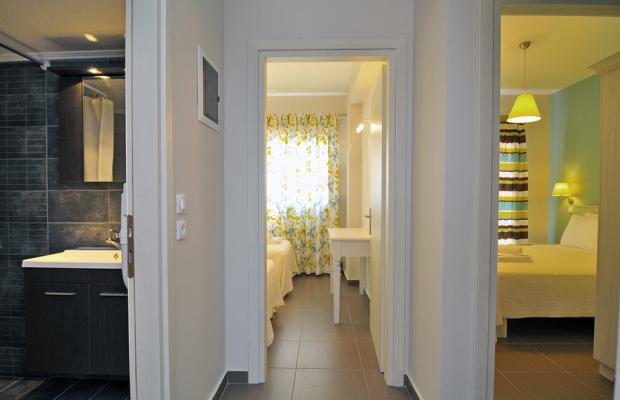 фотографии Ntinas Filoxenia Thassos Hotel Apartments изображение №84