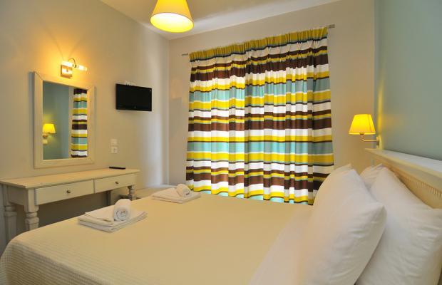 фотографии отеля Ntinas Filoxenia Thassos Hotel Apartments изображение №79