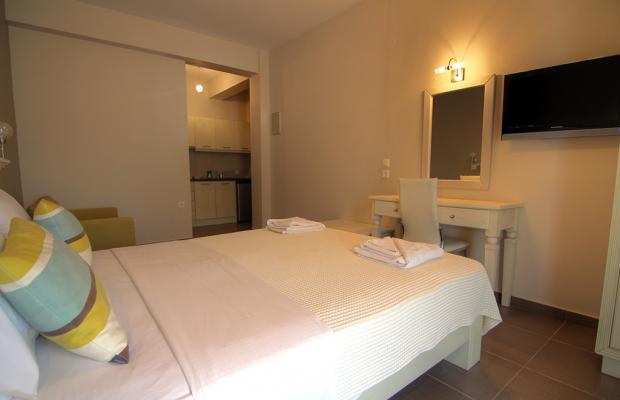 фото Ntinas Filoxenia Thassos Hotel Apartments изображение №74