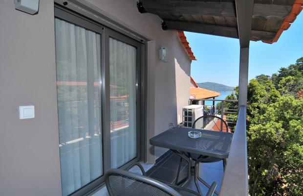 фотографии Ntinas Filoxenia Thassos Hotel Apartments изображение №20