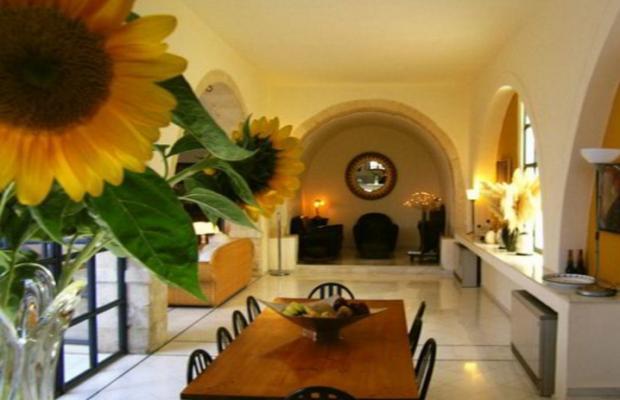 фотографии отеля Villa Maroulas изображение №31