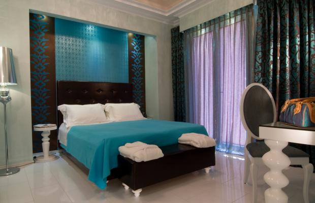 фото отеля Athens Diamond Homtel изображение №9