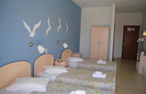 фотографии отеля Ifigenia Hotel изображение №27