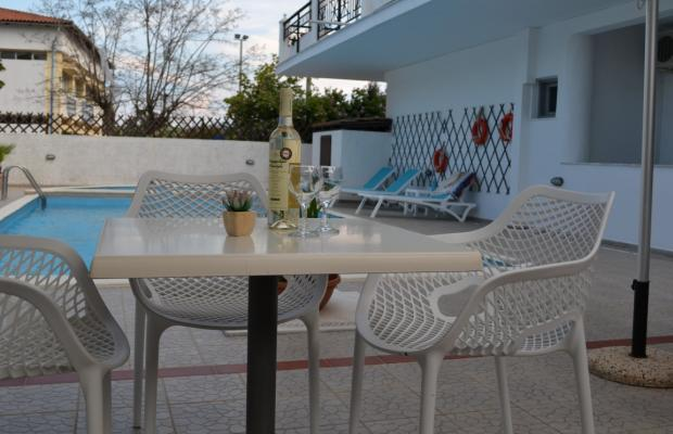 фотографии Ifigenia Hotel изображение №12