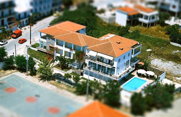 фотографии отеля Ifigenia Hotel изображение №3