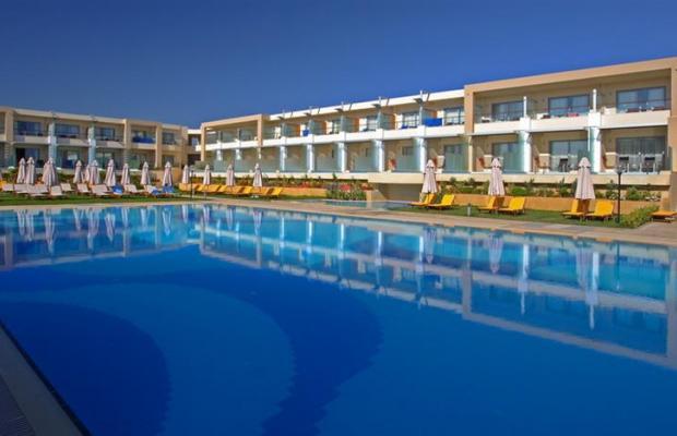 фотографии отеля Minoa Palace Resort & Spa изображение №31