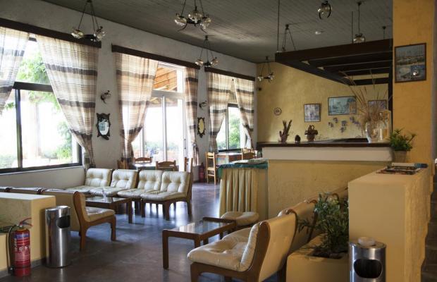 фотографии отеля Minoas изображение №23