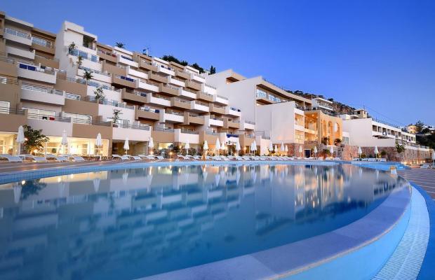 фото отеля Blue Marine Resort & Spa изображение №1