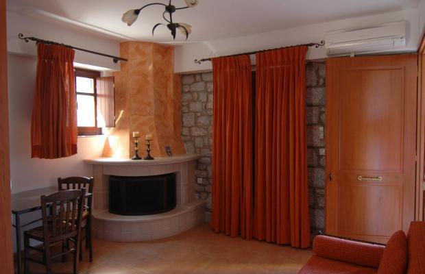 фото Vathí Hotel изображение №38