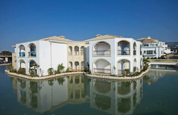 фотографии отеля Mitsis Laguna Resort & Spa изображение №15