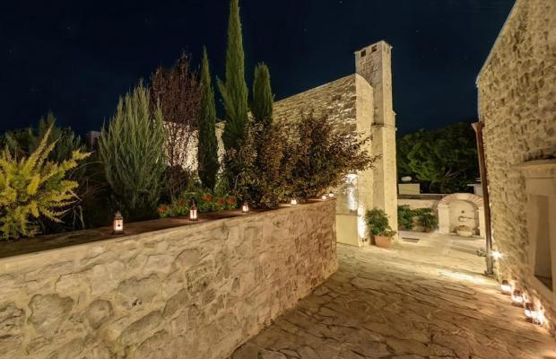 фото отеля Arcus Luxury Suites изображение №33
