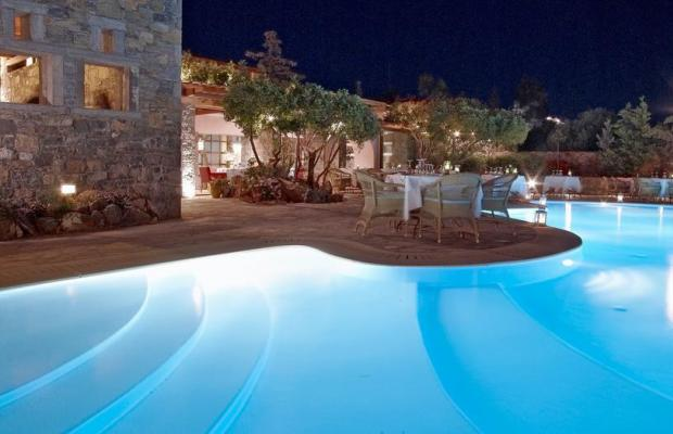 фотографии St. Nicolas Bay Resort Hotel & Villas изображение №44