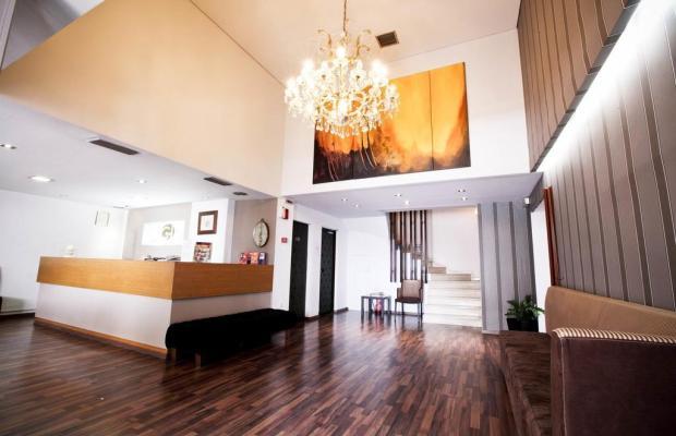 фото Galaxy Hotel Athens изображение №18