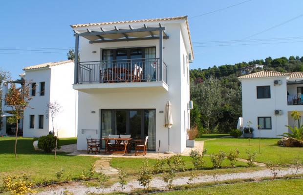 фото отеля Kleopatra Villas изображение №45
